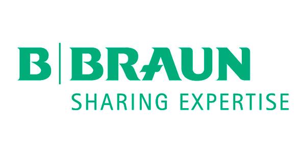 Logo B. Braun