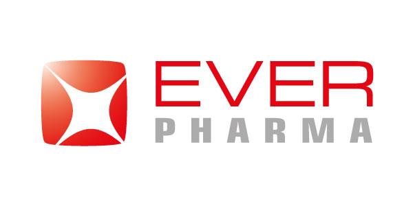 Logo EVER Pharma