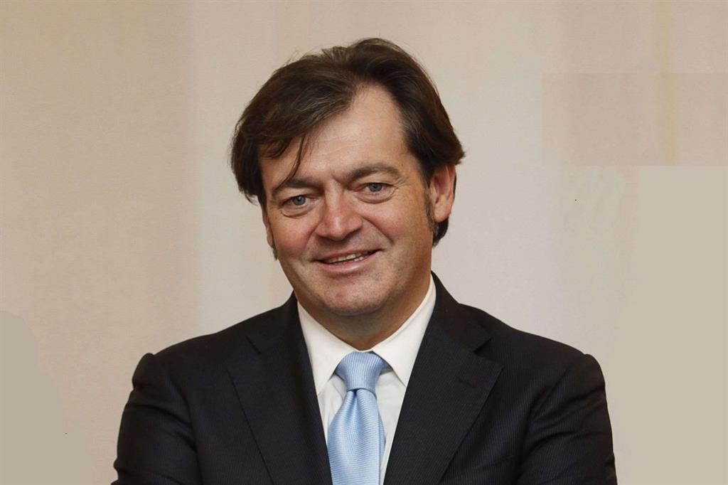 Massimo Scaccabarozzi e Horizon Academy