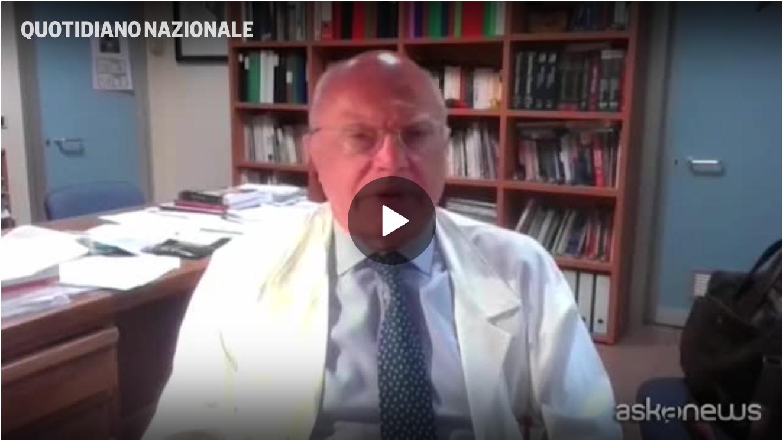 Massimo Galli a Horizon Academy